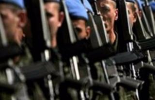 Türkiye o ülkede 1 yıl daha asker bulunduracak