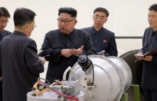 BM: Kuzey Kore Esed rejimiyle iş birliği içinde...