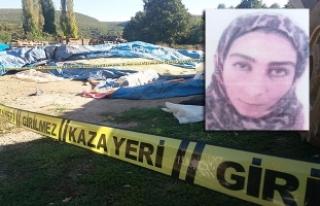 Bursa'da telefon ölüme çaldı!