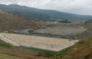 Bursa'ya dev bir baraj daha!