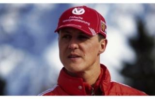Schumacher'den üzen haber!