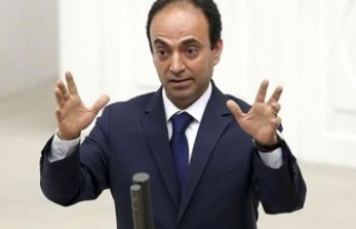 HDP Sözcüsü Baydemir hakkında flaş karar!