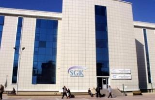 SGK'dan Bursa için flaş açıklama! Sadece...