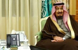 Suudi Arabistan'da 11 prens ve 4 bakan gözaltında!
