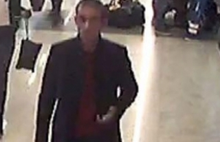 Polisin fotoğraflarını dağıttığı o PKK'lı...