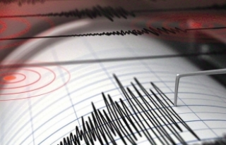 7,3 büyüklüğünde deprem Peru'yu sarstı!