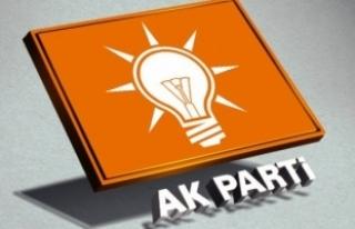 AK Parti'nin ittifak komisyonu üyeleri belli...