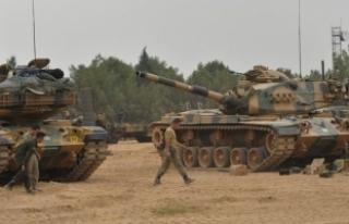 Bomba ABD iddiası! Suriye'de aşiretleri kışkırtıyor...