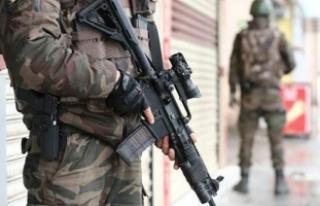 Bursa'da DEAŞ operasyonu! 4 kişi yakalandı