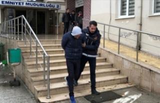 Bursa'da o çete çökertildi! Çaldıkları...