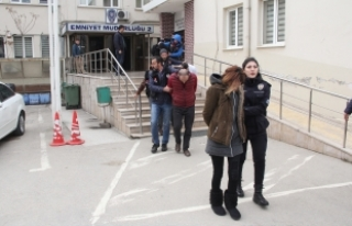 Bursa'da çok sayıda gözaltı!