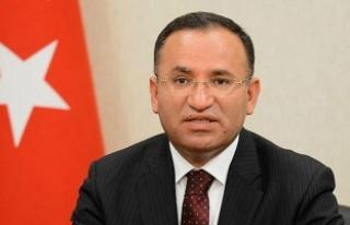 Hükümet sözcüsü Bozdağ: OHAL bir kez daha uzatılacak