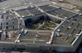 Pentagon: PYD/PKK unsurlarını desteklemiyoruz!