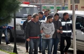 Bursa'da suç örgütüne büyük darbe!