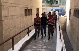 Bursa'da çalıntı motosiklet cinayeti sanıklarına...