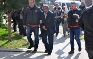 Bursa'da zehir tacirleri yakalandı!