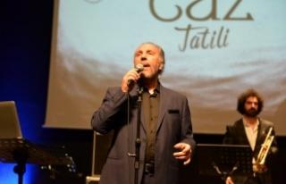 Caz Tatili'nde Fatih Erkoç Quartet coşkusu