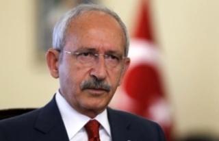 Kılıçdaroğlu'nun danışmanına FETÖ soruşturması!