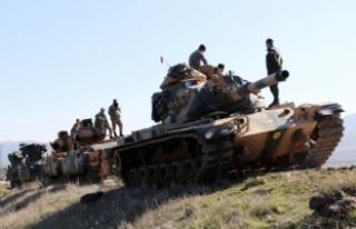 TSK'dan flaş İdlib açıklaması!