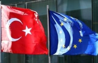 Avrupa Birliği dev ödemeyi onayladı