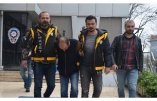 Bursa'da işlenen vahşi cinayette yeni gelişme!