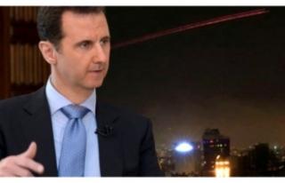 ABD operasyonu sonrası Suriye'den ilk açıklama!
