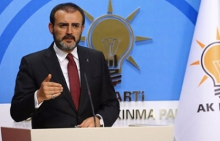 AK Parti sözcüsünden İYİ Parti çıkışı