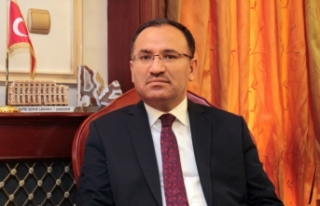 Bekir Bozdağ'dan Kemal Kılıçdaroğlu'na...