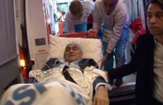 Beşiktaş'tan o hastaneye dava
