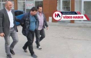 Bursa'da güvercin yüzünden tartıştılar:...