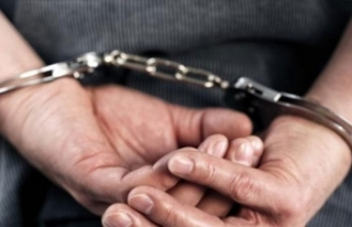 Bursa'da zehir operasyonu! 4 gözaltı...