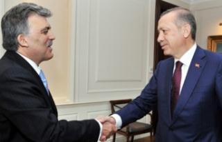Cumhurbaşkanı Erdoğan'dan Abdullah Gül uyarısı