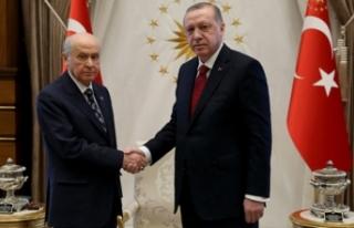 Erdoğan açıklayacak! Türkiye o saate kiilitlendi