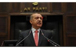 Erdoğan'dan çok sert sözler: Çok garip bir...