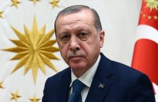 Erdoğan'ın ofisinde bulunmuştu. 'Böcek'...