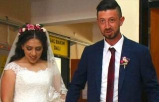 Evlendikten 4 yıl sonra... Büyük şok yaşadılar!