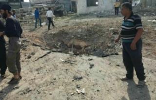 İdlib'te patlama: 19 yaralı