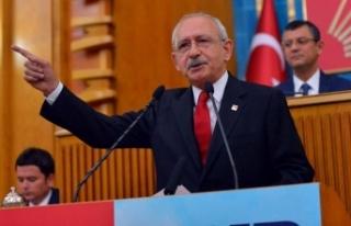 Kılıçdaroğlu'ndan erken seçim yanıtı