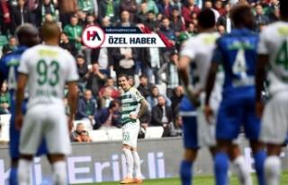 Medyadan Bursaspor yorumu: En az 5, en fazla 10