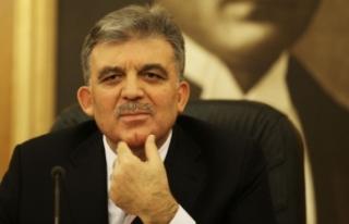 Reuters'tan flaş Gül iddiası...