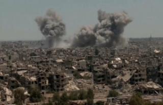 Suriye'de dengeleri değiştirecek gelişme yaşandı