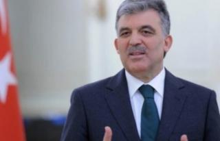 "Abdullah Gül'e şok tepki: ""Reisime ihanet..."