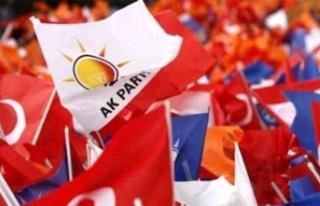 AK Parti'den adaylarına 14 maddelik seçim kılavuzu