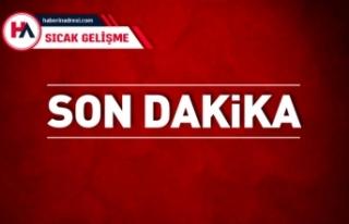AK Parti İstanbul İl Başkanlığı'nı işgal...