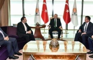 Ankara'daki flaş görüşmenin nedeni belli...