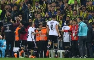 Beşiktaş'tan Tahkim Kurulu'na derbi itirazı!