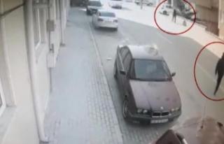 Bursa'da pusu kurup karısını öldürmüştü!...