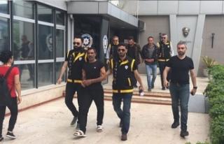 Bursa'da toz yüzünden komşusunu öldürdü!