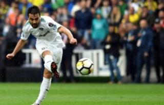 Bursaspor'un son maçında altyapıdan 5 oyuncu!