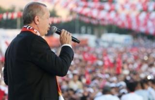 Cumhurbaşkanı Erdoğan'dan Muharrem İnce yorumu!